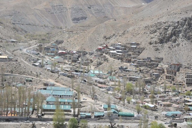 Tough Ladakh terrain to test 3,500 Indian, foreign runners