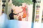 Gurdaspur temple's frescoes ruined,  its takeover caught in red-tape