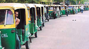 Delhi's ACB to reinvestigate 2002 CNG fitness scam case