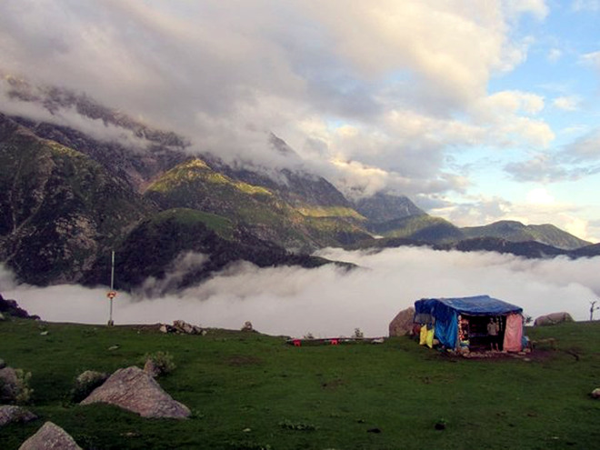 Revenue record tampered with in Triund: Probe