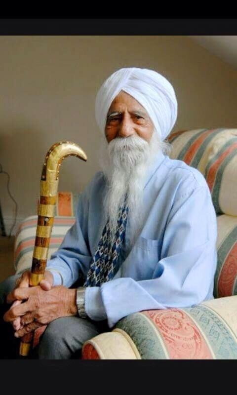 Europe's oldest man Nazar Singh dies at 111 in Jalandhar village