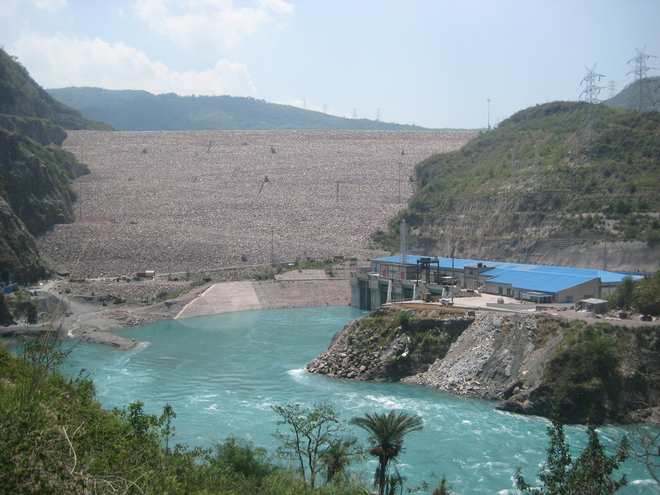Kol Dam  project to be opened soon