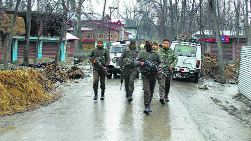 AFSPA in J&K will remain a bone of contention