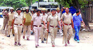 State in communal mess amid violence against minorities