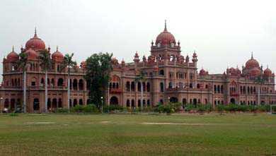 Region's 5 on Centre's heritage college list