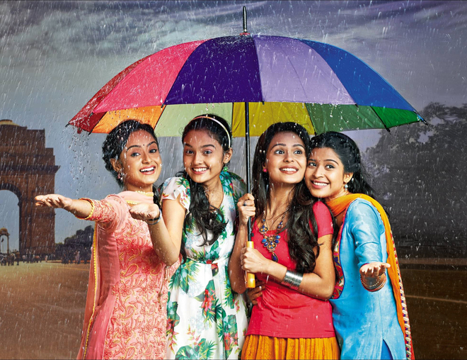 Shastri Sisters ends
