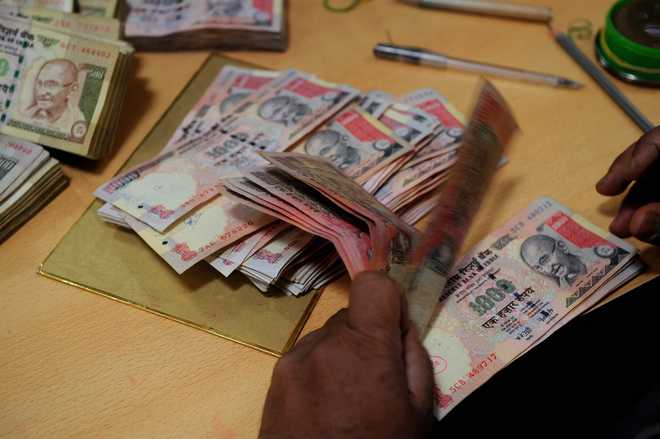 Curb betting in cricket to check black money: SIT