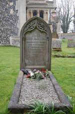 Veil off Duleep Singh's restored grave near London tomorrow