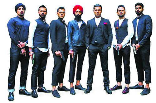 'Beeba Boys not based on Bindy Johal's life'