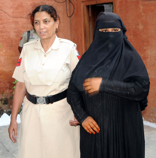 Pak woman's arrest: Heads may roll for security lapse