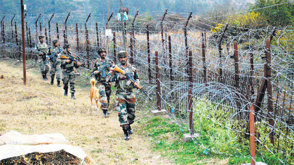 No lessons learnt from Kargil