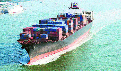 India way behind in global trade