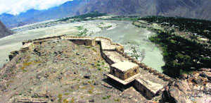 Spare a thought for those defenders of Skardu