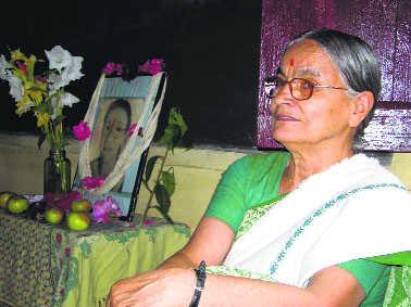 Radha Bhatt chose social service over married life
