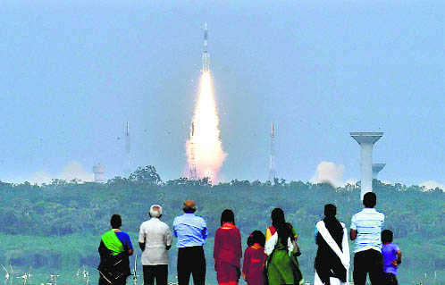 GSAT to bolster Army's rapid strike capability