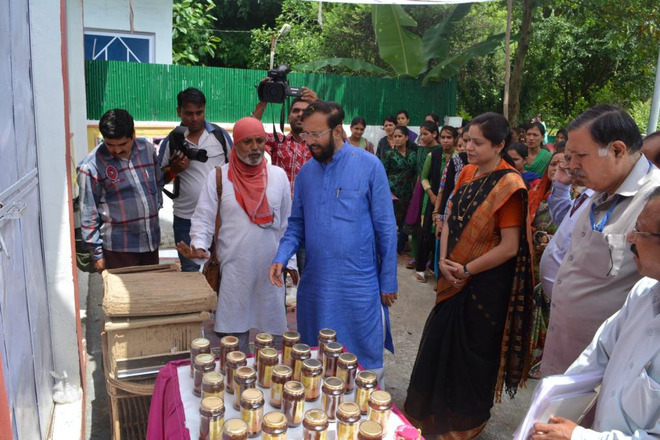 Lack of basic amenities in rural areas cause for exodus: Javadekar