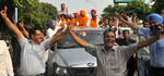 Kulwant Singh is Mohali's first Mayor