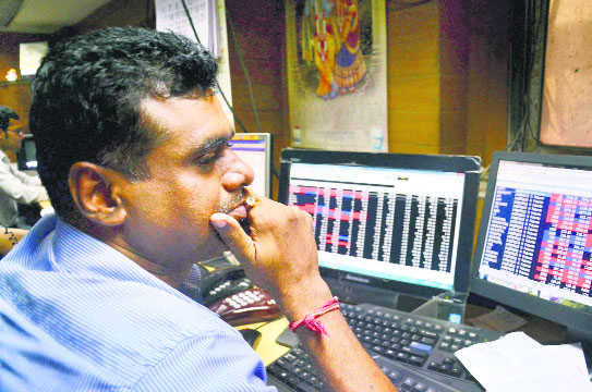 Sensex posts worst weekly loss in 4 years