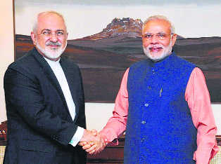 India should build on its historical ties with Iran
