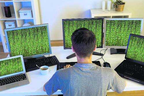 Managing our porous digital frontlines