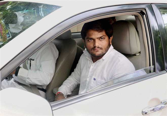 High Court ticks off Hardik over his 'abduction claim'