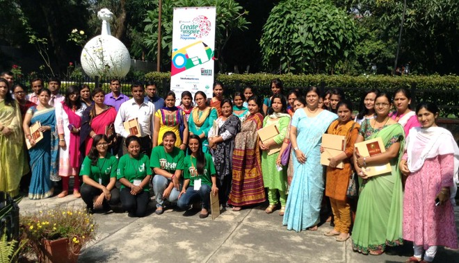 NGO, Microsoft to educate students on environment conservation