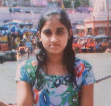 Girl murdered