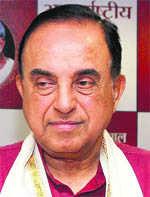 Speaker sends Swamy plaint on Rahul citizenship to House panel
