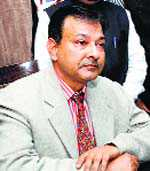 Govt orders probe into Nysa 'scam' at MDU
