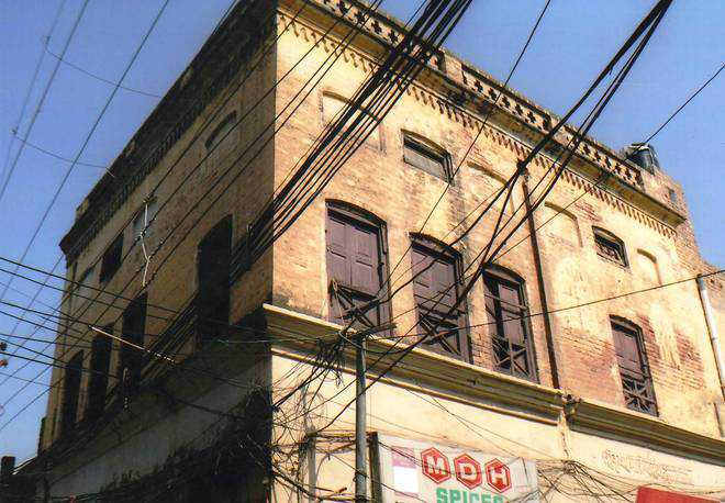 Bhagat Singh's hideout now a protected monument
