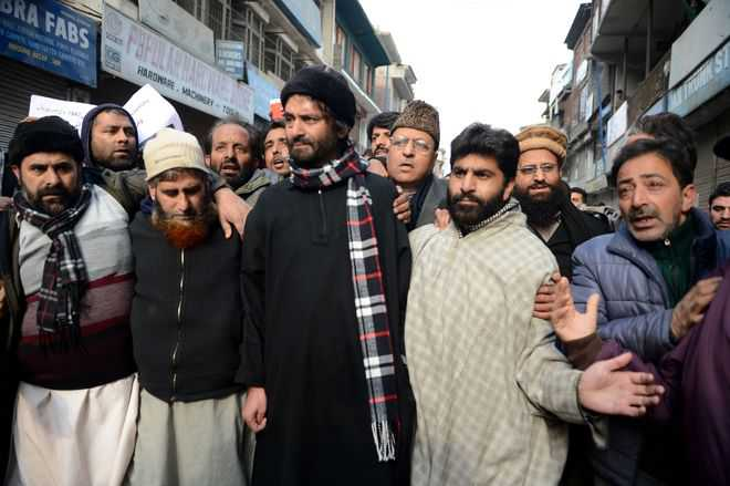 In letter to Sharif, Yasin opposes Gilgit-Baltistan merger with Pak