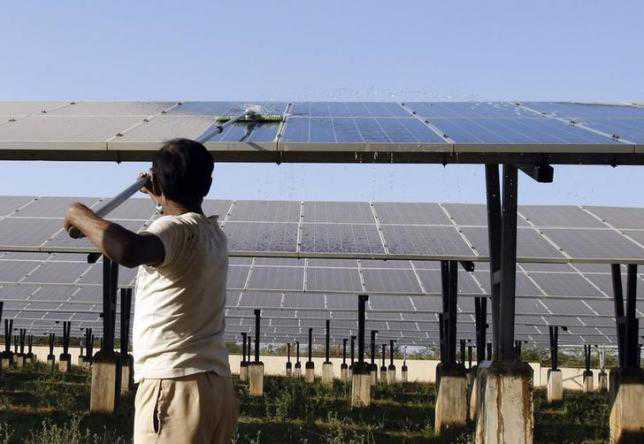 Govt to prefer jobless youth in allotting small solar projects