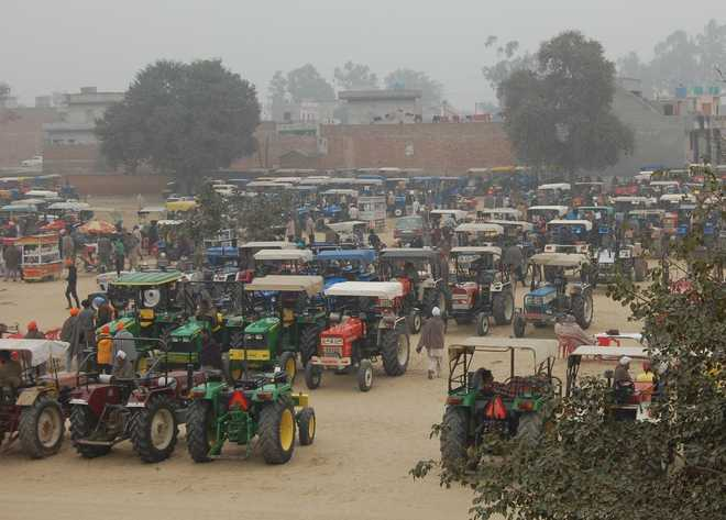 fascination for tractors remains now for selling