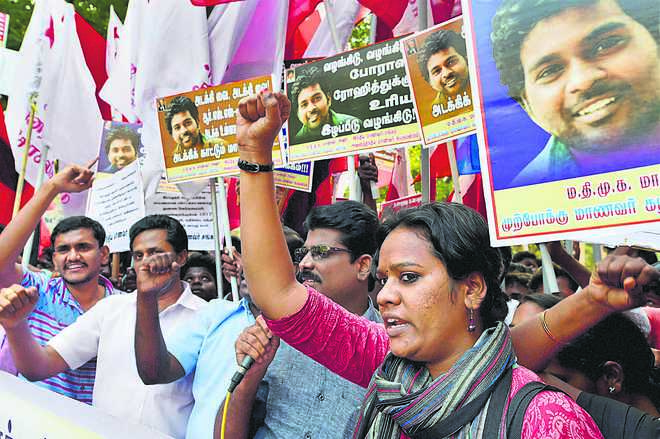 The Dalit question as answer to Hindutva