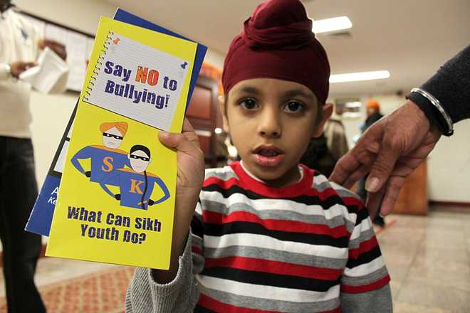 California law to address bullying of Sikh students
