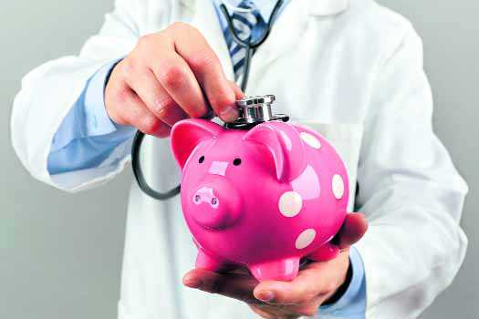 Buying life insurance? Go in for medical test