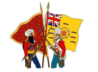 UK project to bring alive Anglo-Sikh wars