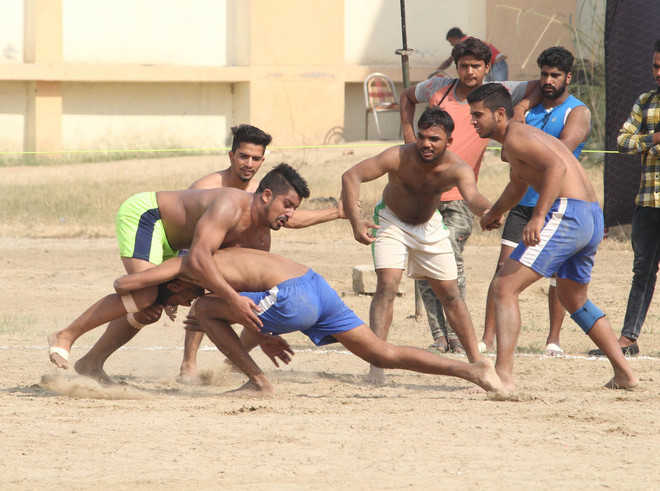 Exciting matches witnessed on Day 2