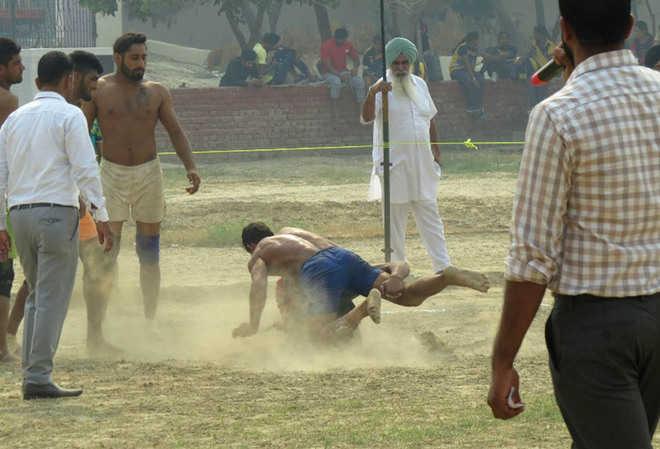 Budhlada girls, Mastuana Sahib boys win kabaddi tourney