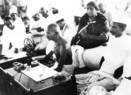 How Gandhi softened stance towards Bose