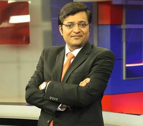 Twitter in splits after reports of Arnab Goswami quitting TimesNow
