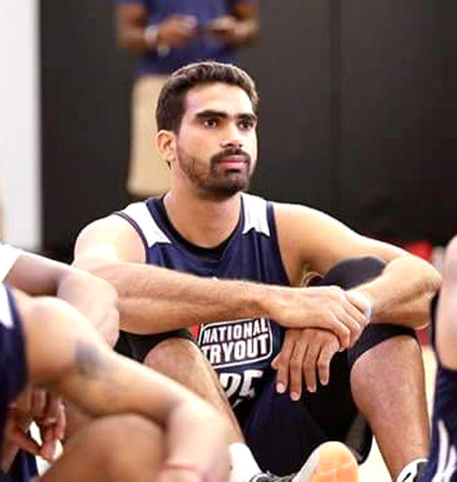 Will continue playing for India: Palpreet