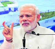 Be patient for 50 days: PM Modi makes impassioned plea