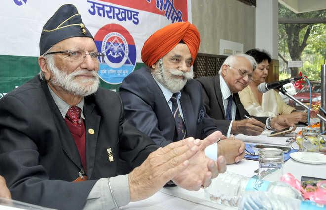 Centre's OROP scheme 'disabled': Gen Satbir