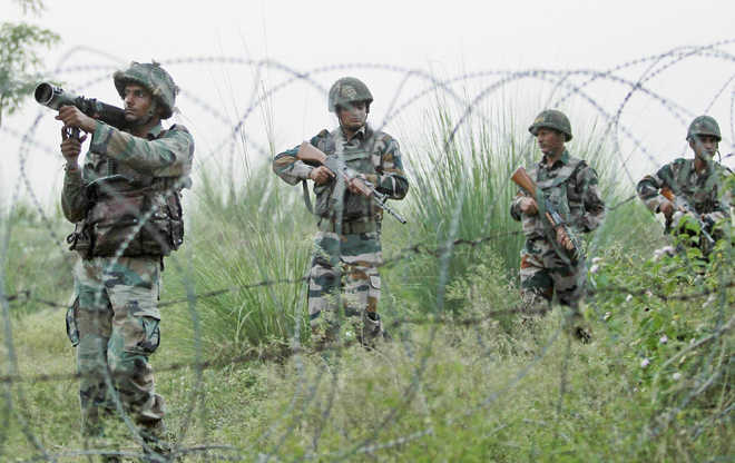 3 soldiers killed on LoC, body of one mutilated; Army says retribution will be heavy