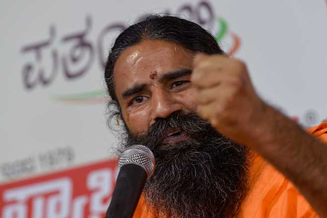 'Ramdev invested Rs 150 crore in Nepal without government approval'