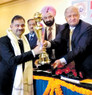 Himani Shivpuri, Dobhal get Pride of Uttarakhand award