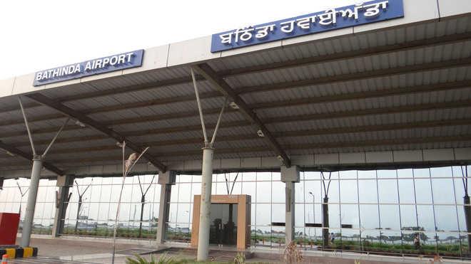 Air India gears up for maiden Bathinda-Delhi flight on Dec 11