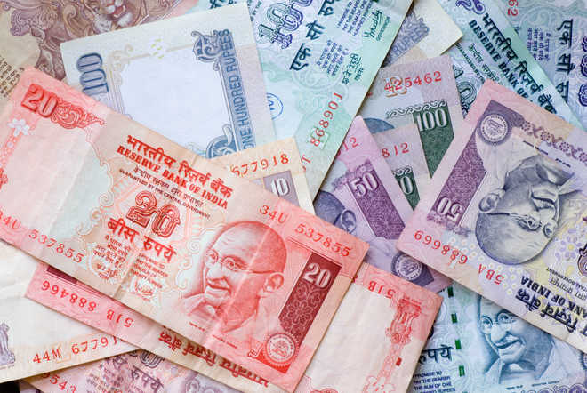 RBI to issue new notes of Rs 20, Rs 50
