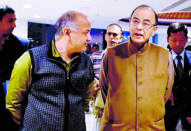 GST matters but so does fiscal federalism